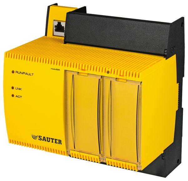 Sauter EY-AS 524, 525